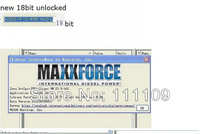 2012 new International NEXIQ Service Maxx Froce keygen