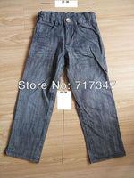 children jeans cowboy pants