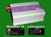 250W solar power grid tie inverter, solar on grid inverter, input:10.8 - 30VDC/22 - 60VDC,Output:90 - 130VAC/190 - 260VAC