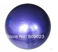 Thickening of the explosion-proof fitness Yoga balls yoga-ball 65cm weight loss weight loss pregnant women-ball