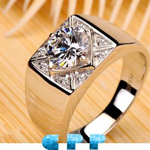 Men's Diamond Fashion Rings Fashion Diamond Rings For Men