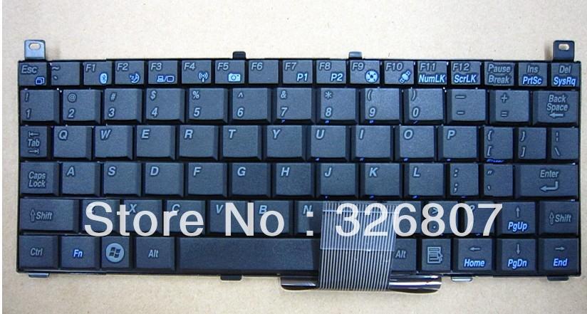KOHJINSHA For Laptop keyboard K001226N2 6037B0028002 Japanese system keyboard(China (Mainland))
