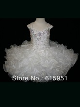 toddler pageant gowns price