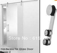 Glass Sliding Barn Door Hardware For Living Glass Door