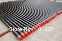 well quality of  Water Well Drill pipes and API drill rods(on sales)