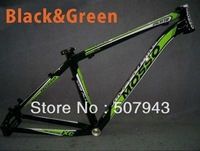 2631TB aluminum alloy bicycle frame,disc brake Aluminum Alloy 7005 MTB,EMS,Free shipping OS1332