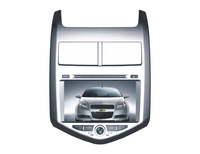 Model #: chevrolet02  chevrolet Aveo 2012 car dvd player