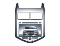 Model #: chevrolet02  chevrolet Aveo 2012 car dvd player