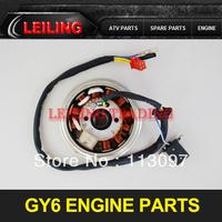 11Level Magneto,Gy6 150cc Engine Parts