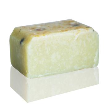 hortus botanicus lime papaya handmade soap 150g oil purification pores convergence face soap handmade