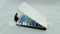 1pcs/lot free ship New High quality leather case for SAMSUNG GALAXY I9260 PREMIER  +1pcs film