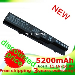 Laptop battery for Hp 420 425 4320t 620 625 4320s 4321s 4325s 4326s 4420s 4421s 4425s 4520s 4525s 4720s Free shipping(China (Mainland))