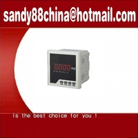 Free shipping  !  digital meter Panel meter,meter, Digital Meter COS& meter 96X96 single phase meter