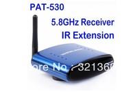 5.8GHz AV Audio Video Wireless Receiver IR Extension ,Receiver of PAT530