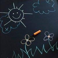 New fashion easy chalkboard Vinyl Sticker 15pcs AUNZ