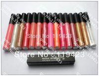 free shipping!new makeup 15 colour lipgloss 1.92g (30pcs/lot)