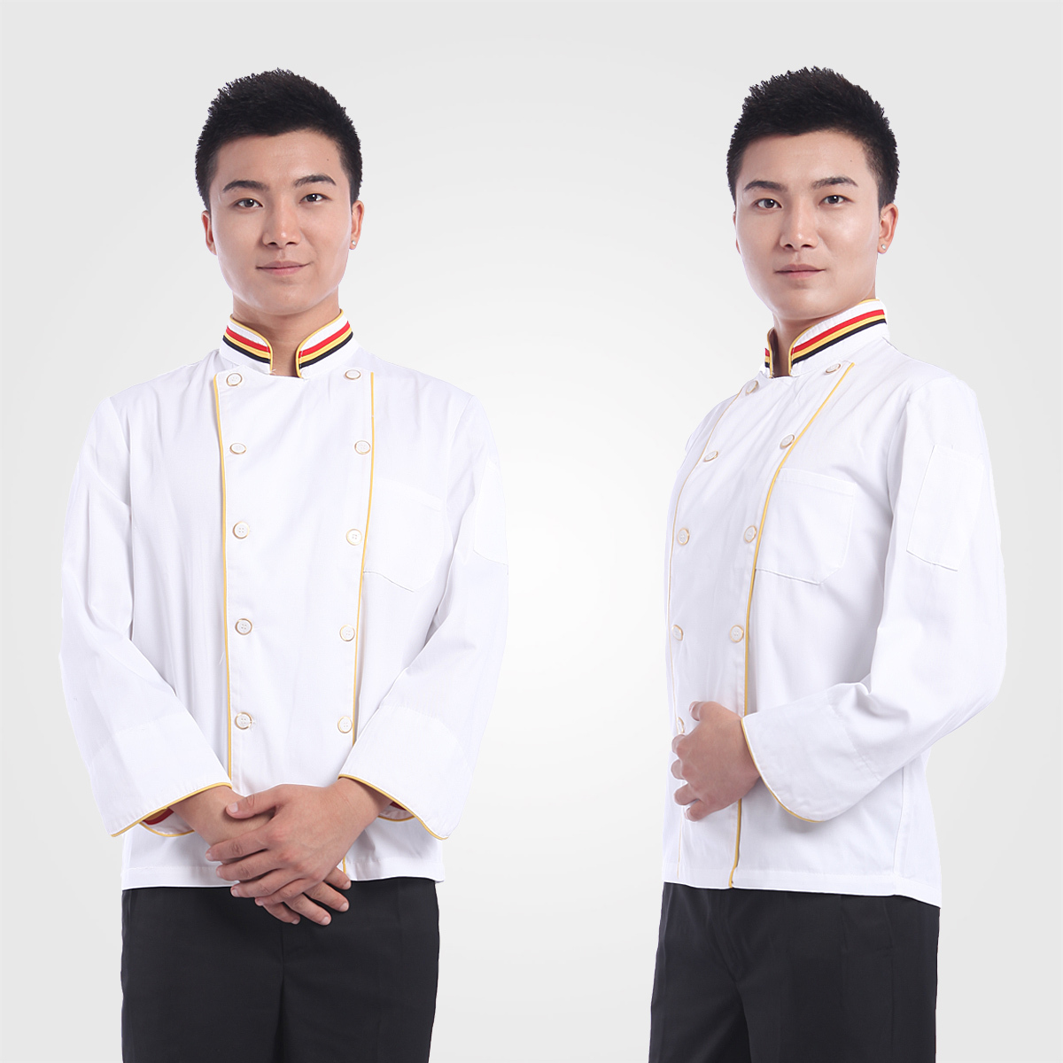 - dessert bread West cook suit free shipping(China (Mainland))