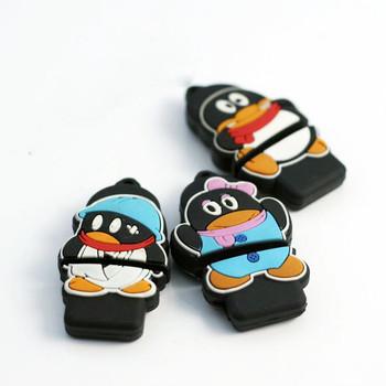 Doll usb flash drive personalized small usb flash drive mini cartoon small usb flash drive 4gb