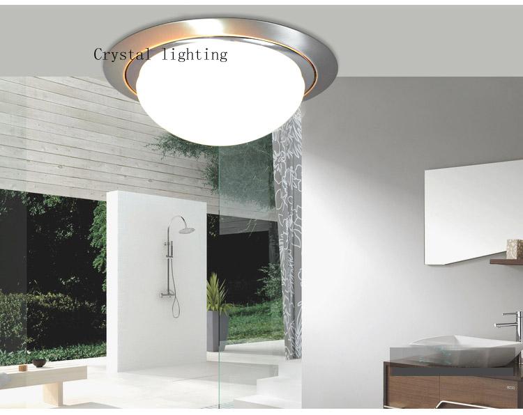 Kosten Badkamer Met Bad ~ Badkamer Plafond Lamp  eigentijdse badkamer keuken verlichting