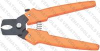 VK-60 MINI Cable Cutter  cutting 60mm2 Cu/Al cables STEEL PLATE Five axis machining