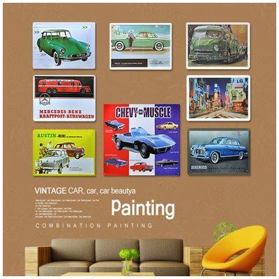 Groothandel muurschildering poster kopen muurschildering poster partijen uit china - Koffiebar decoratie ...