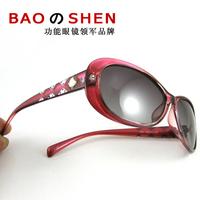 Women's gogglse female glare sunglasses frogloks polarized sunglasses