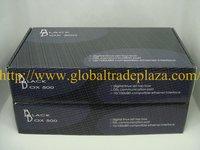 Freeshipping Singapore BlackBox 500-C(5pieces)