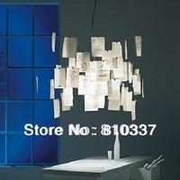 120cm Modern Contempoary Zettel Ceiling Light  Lamp Fixture Chandelier EMS FREE SHIPPING