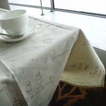 popular custom table linens