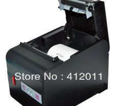 High-Speed Thermal Receipt Printer Compatible With EPSON ESC/POS And STAR Command Sets(Parallel Port)(China (Mainland))