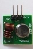 315 m wireless transmitting module