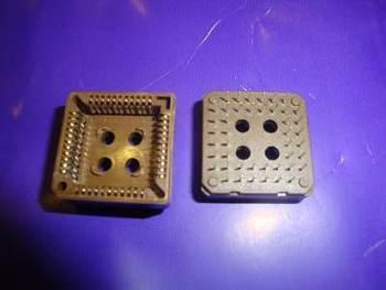 PLCC PLCC32 base IC socket 32 (into)