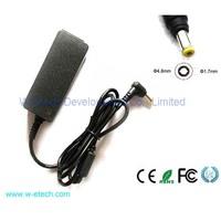 19V 1.58A Mini charger