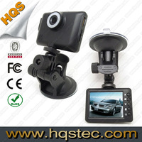 2.8 inch LCD Screen Car Recorder Support Motion Detection