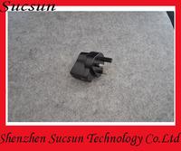 100pcs/lot UK USB charger