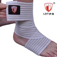 LDT elastic bandage professional sports ankle support dykeheel basketball super elastic flanchard EmergencyKits