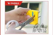 taidea scissors shears home use sharpener(China (Mainland))