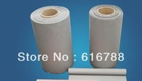 2meter/lot Insulating cloth silicone rubber (silicon) heat sink materials insulation placemat  wide 30cm,free shipping