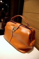 Balls bags 2013 women's genuine leather handbag classic cowhide handbag shoulder bag messenger bag