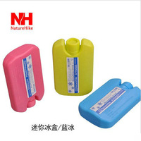 Gift for 2013 Naturehike ice pack multicolour ice box cooler bag insulation breast milk storage bags