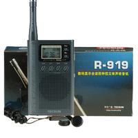 Tecsun r-919 teh son all-wave stereo radio