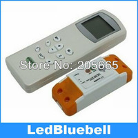 LED controller infrared color temperature controller DC12V