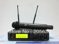 new authentic Guaranteed 100% genuine  Teye ulx-18 doesthis wireless microphone metal handheld infrared wireless 1pcs