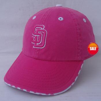 N30 child hat sd baseball cap girl sun hat spring and autumn female child cap pink