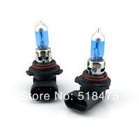 2 X HB4/9006 Super White 100W Car Halogen Xenon Light Bulbs 6000~6500K Free Shipping