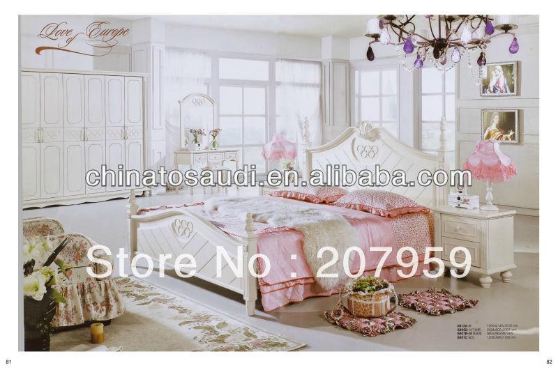 bedroom furniture set(China (Mainland))