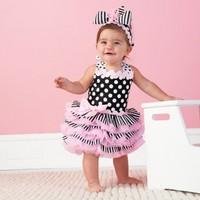 Free Shipping Baby summer Dress lovely girl's tutu dresses Lace pettiskirts cake dress