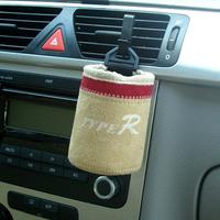 Car outlet multi function thing bag soft hanger bag phone holder sundries hanging tube glass mobile phone holder free shippings