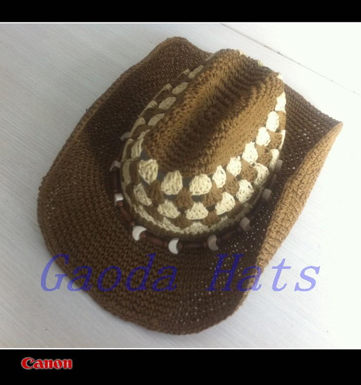Cowboy Hat Designs Cowboy Hats Paper Crochet