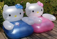free shipping 2pcs/lot fashion children Inflatable sofa chair toy,children toy wholesale